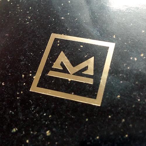 MK Stone identyfikacja wizualna