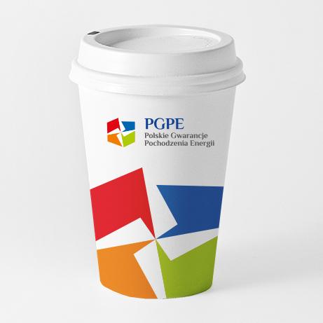 PGPE – identyfikacja wizualna