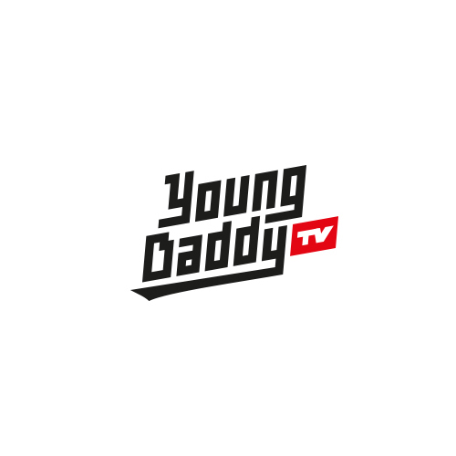 Young Daddy TV – logo