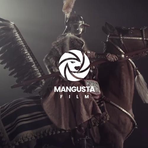 Mangusta Film Production – logo