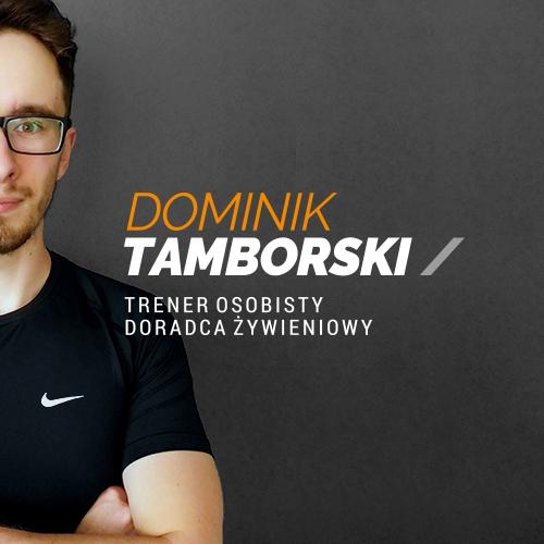 DominikTamborski.pl