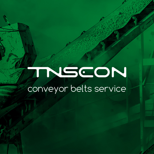 tnscon – conveyor belts service